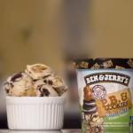 Ben & Jerry's Non-Dairy Vegan Ice Cream?