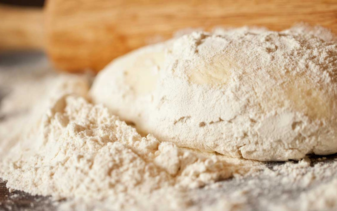 Outstanding Pizza Crust Recipe for your Bread Machine