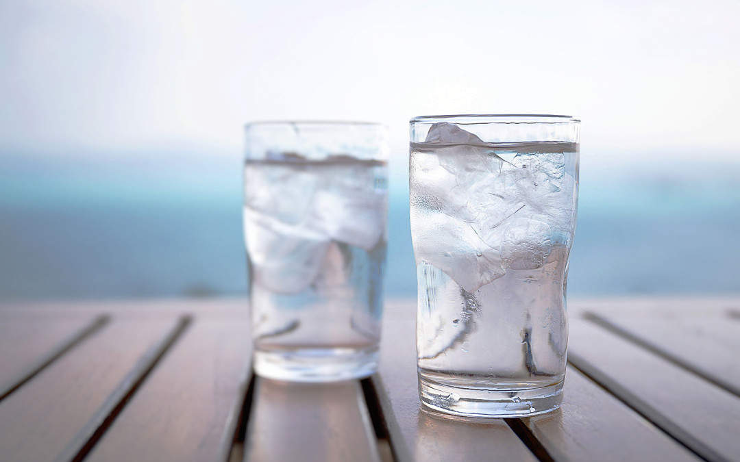 Drink  Glasses Of Water A Day Myth