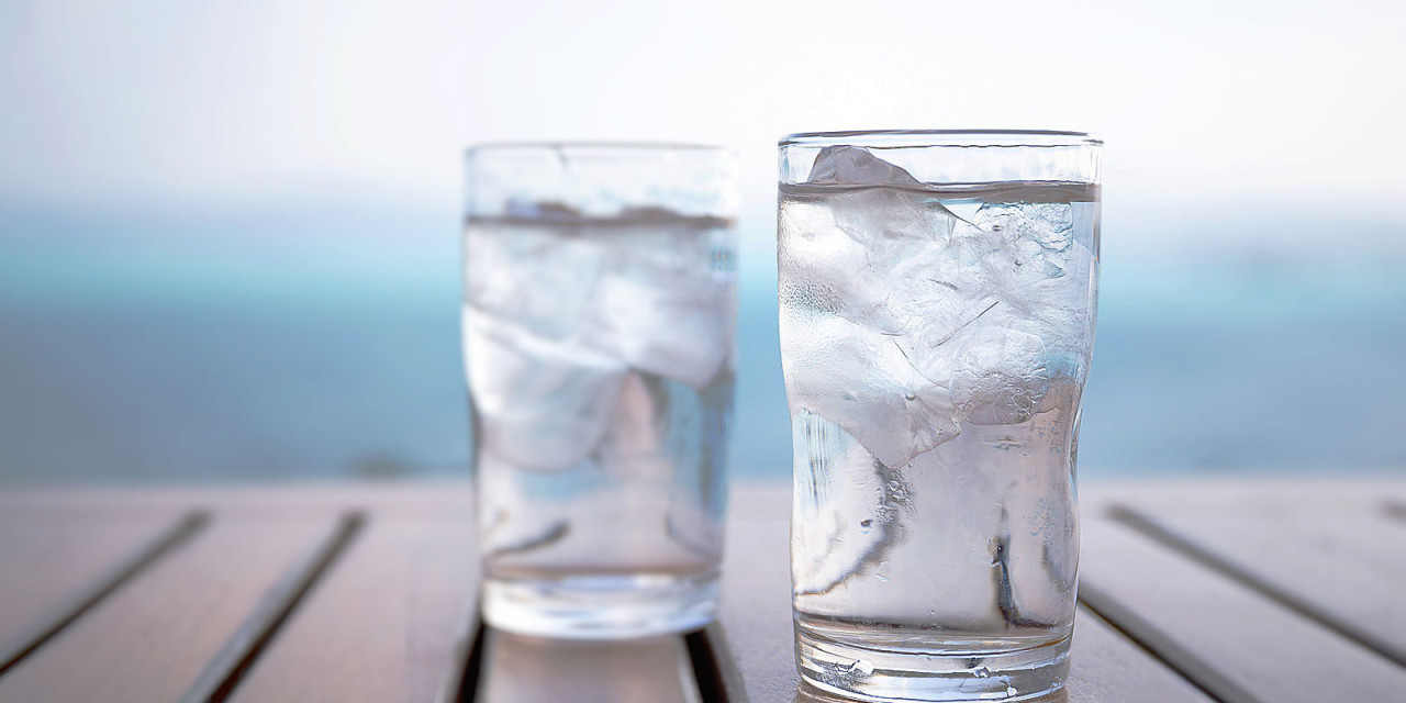 How Many Glasses Of Water To Drink Each Day
