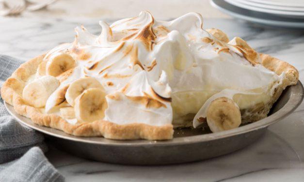 <em>Taste of the South's</em> All-Time Favorite Pies