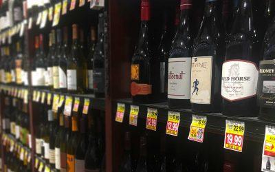 The U.S. Wine Market: an Illusion of Choice?