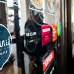 Nearly 30% of Food Delivery Drivers Admit To Eating Your Food