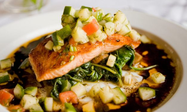 Summer Seafood to Lookout for & Destination Seafood Restaurants of theSouth