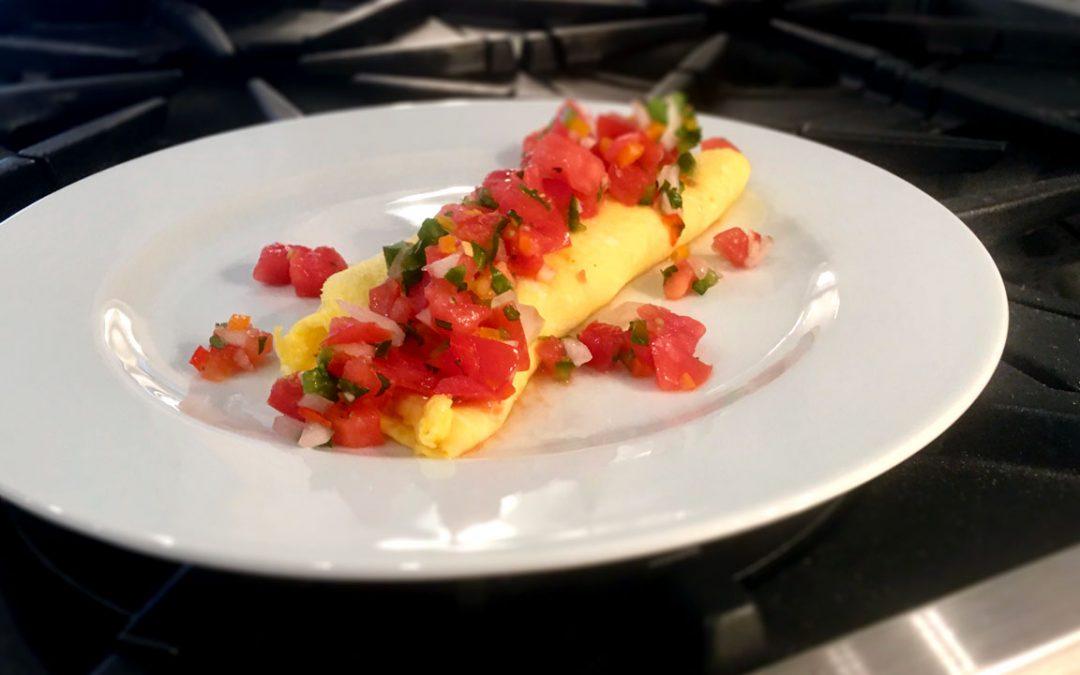 Pete's Pico de Gallo Salsa Recipe